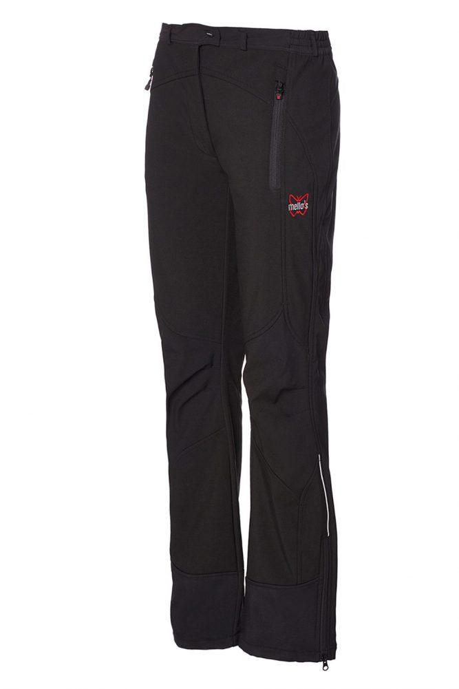 Pantalon technique adhérent Koenigsspitze Lady