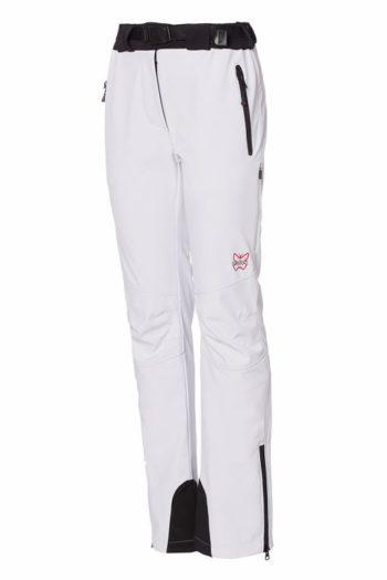 Pantalone antivento in Softshell Campei Lady