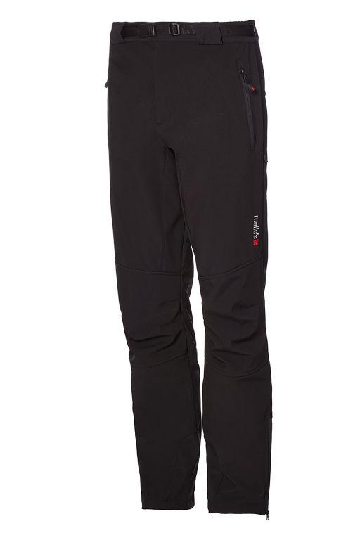 Pantalone antivento in SoftShell con vestibilità comoda Campei
