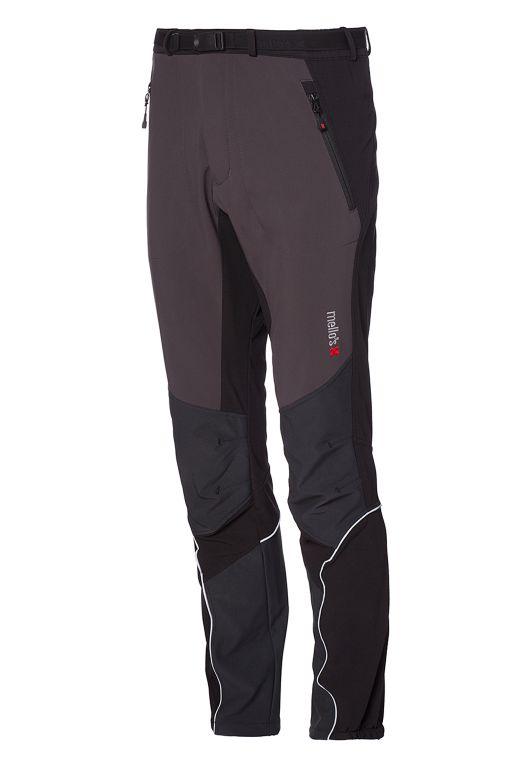Pantalone Tecnico Aderente Ripid Plus