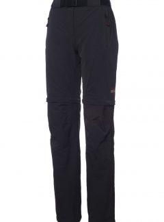 Viola Lady Hiking Pants Convertible Bermuda