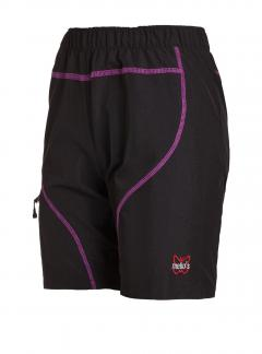 Easy Lady Trekking and Climbing Bermuda Shorts