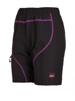 Easy LadyTrekking and Climbing Bermuda Shorts