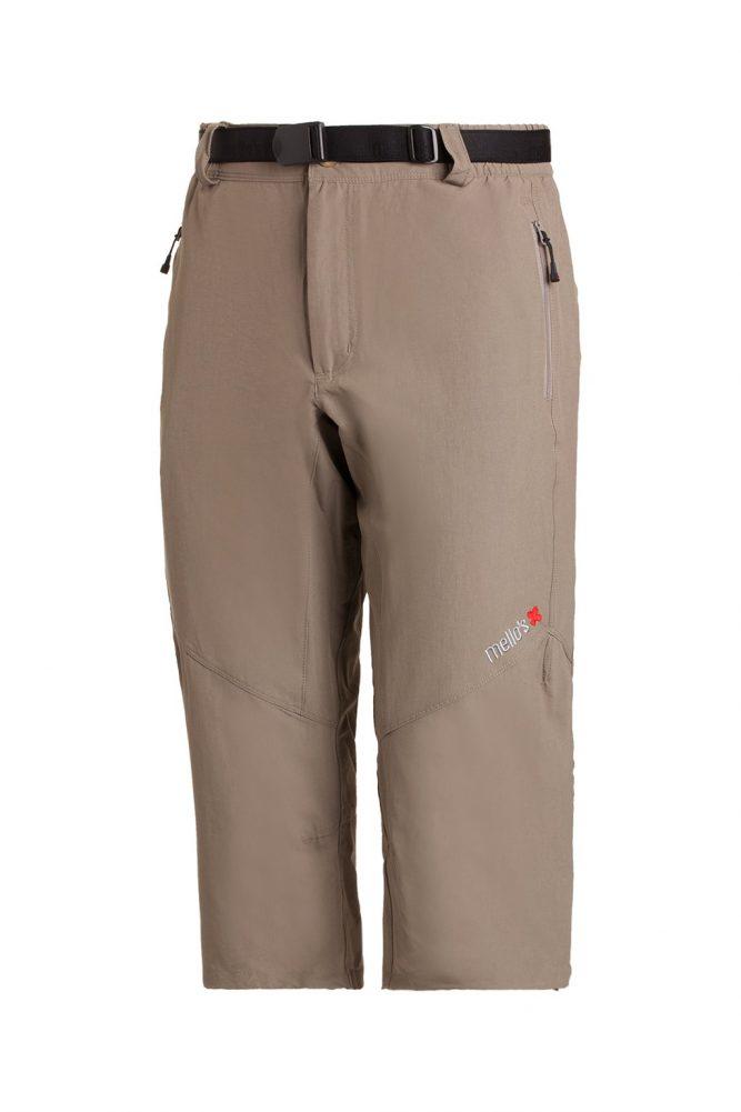 Pantalone Pescatore da trekking e hiking Ferret
