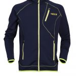 Legnone Stretch Fleece Jacket