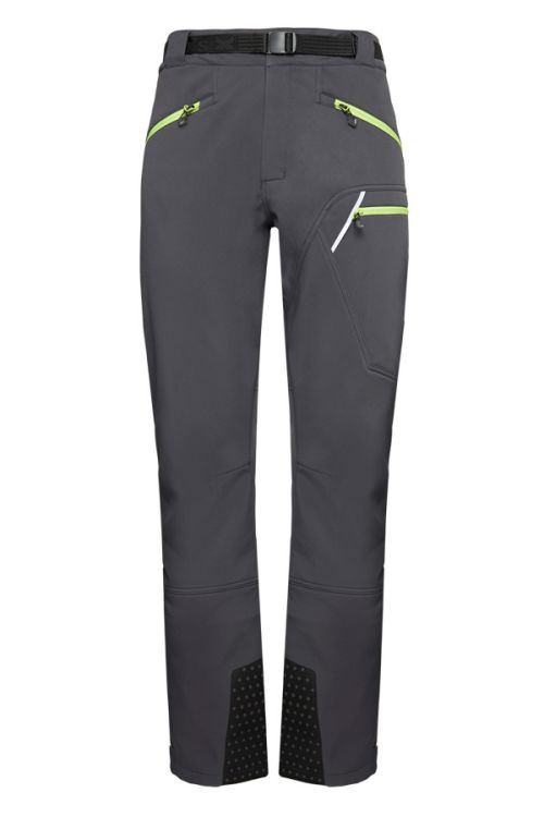 Pantalone antivento in SoftShell Shield