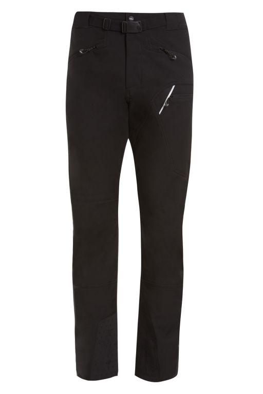 Pantalone antivento in SoftShell Shield