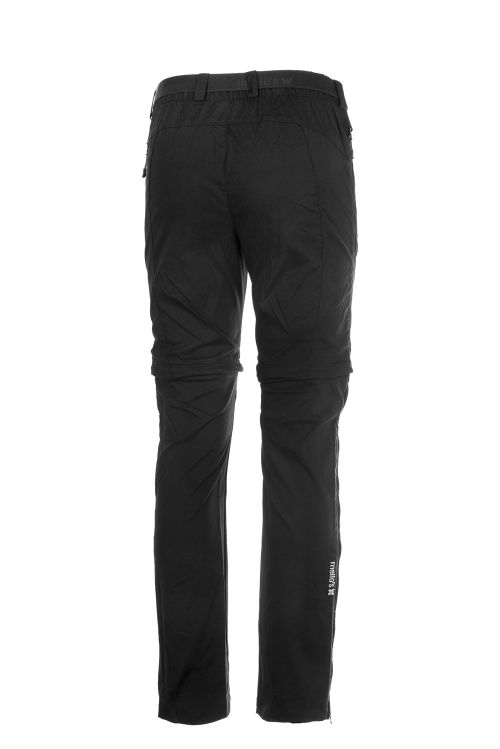 Pantalone convertibile bermuda Badia Lady