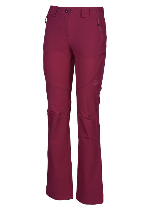 Pantalone Trekking Marmolada Evo Lady