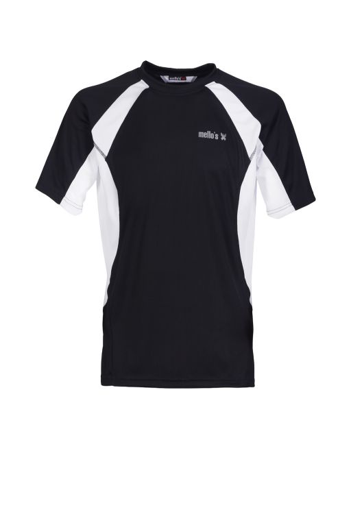 Adamello Kurzarm T-Shirt