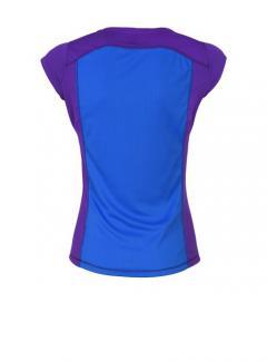 Adamello Lady Rundhals-T-Shirt