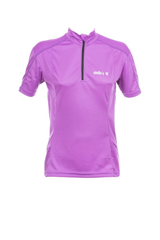 Bernina Lady Short sleeve T-shirt