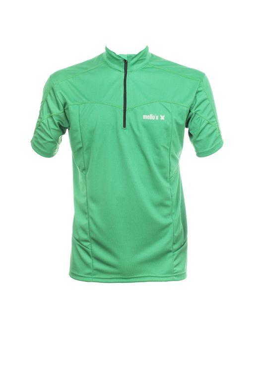 Bernina Kurzarm T-Shirt