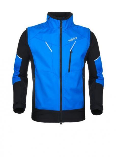 Full Ripid Evo Windproof Technical Jacket