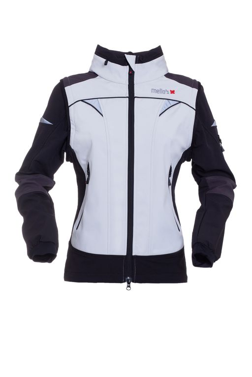 Full Ripid Lady Technical windproof jacket