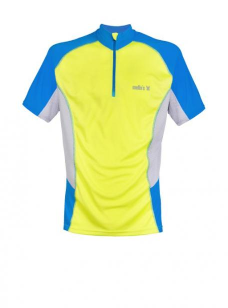 Ortles Short sleeve T-shirt