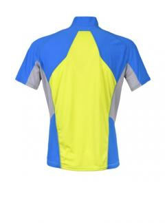 Ortles Kurzarm T-Shirt