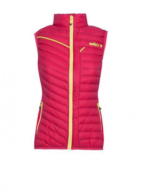 Ripid Lady Feather Vest