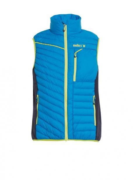 Ripid Light Feather Vest
