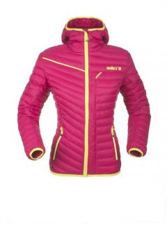 Ripid Lady Primaloft Gold Jacke