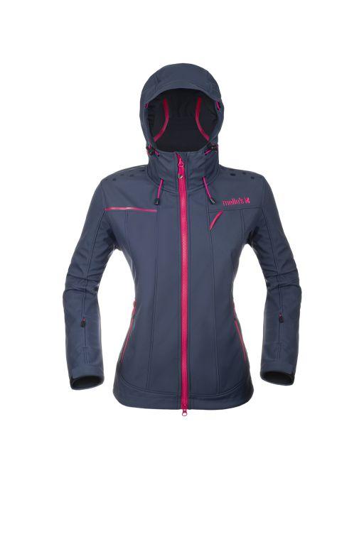 Shield Lady Windproof Technical Jacket