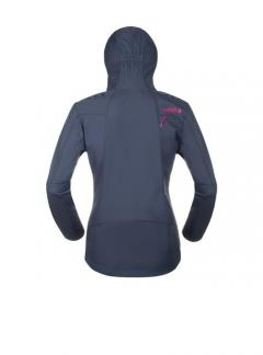 Shield Lady Windproof Technical Jacket