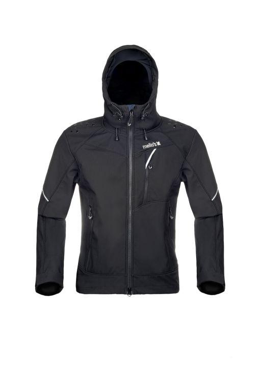 Shield Windproof Technical Jacket