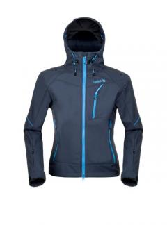 Shield Windproof Technical Jacket