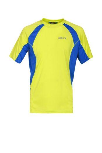 T-shirt à manches courtes Adamello