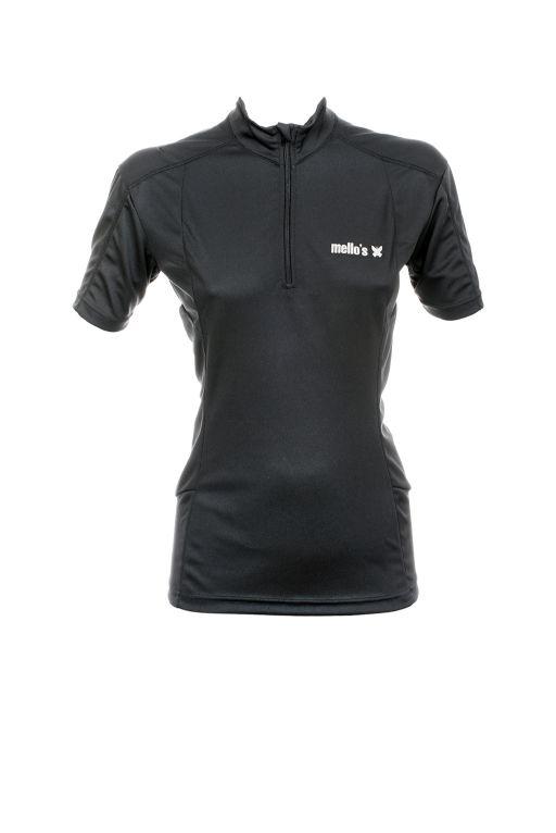 T-shirt à manches courtes Bernina Lady