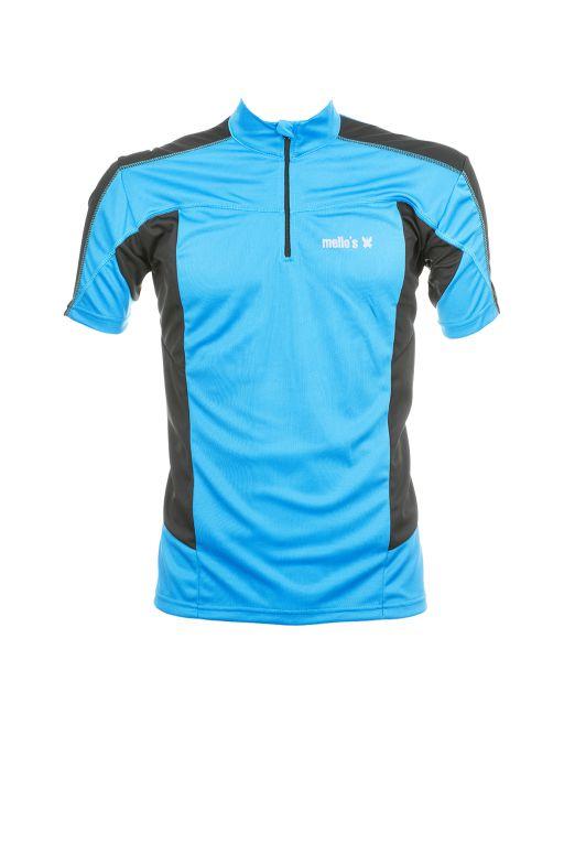 T-shirt à manches courtes Bernina