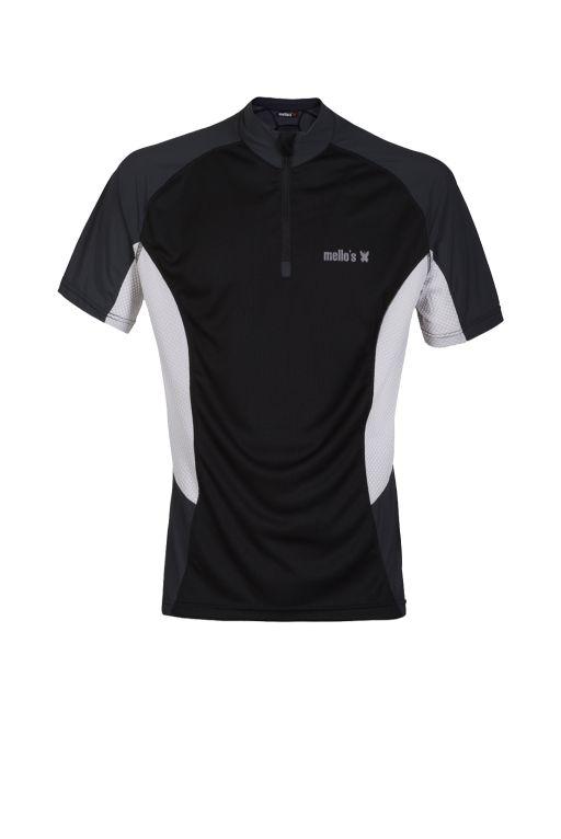 T-shirt à manches courtes Ortles