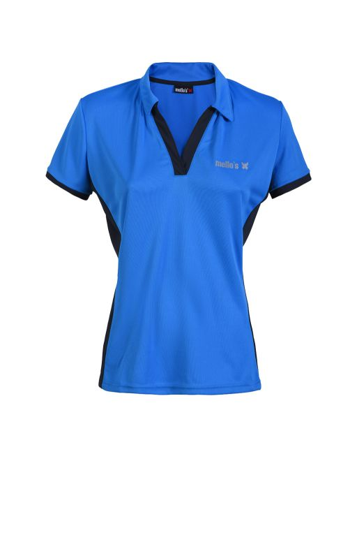 Walk Lady Polo Shirt