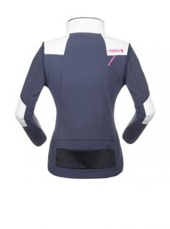 Windproof technical jacket Full Ripid Evo Lady