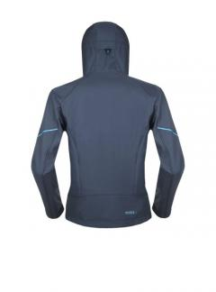 Winddichte Technische Jacke Shield