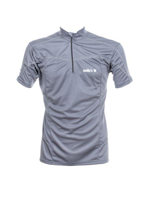 T-shirt manica corta Bernina