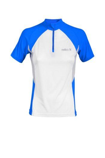 T-Shirt manica corta Ortles Lady