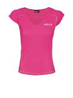 T-Shirt scollo a V Vernel Lady