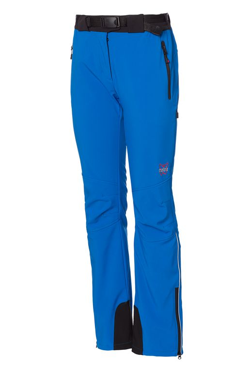 Campei Lady Windproof Softshell Pants