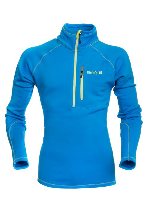 Dom Stretch Thermal Fleece
