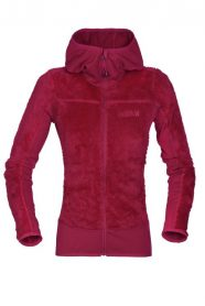 Fleece Jacke Rigais Lady