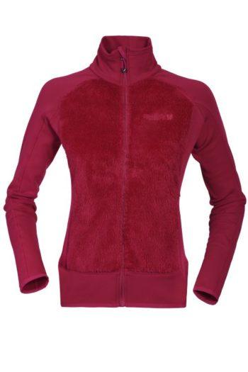Hybrid thermisch Fleece Jacke Vajolet Lady