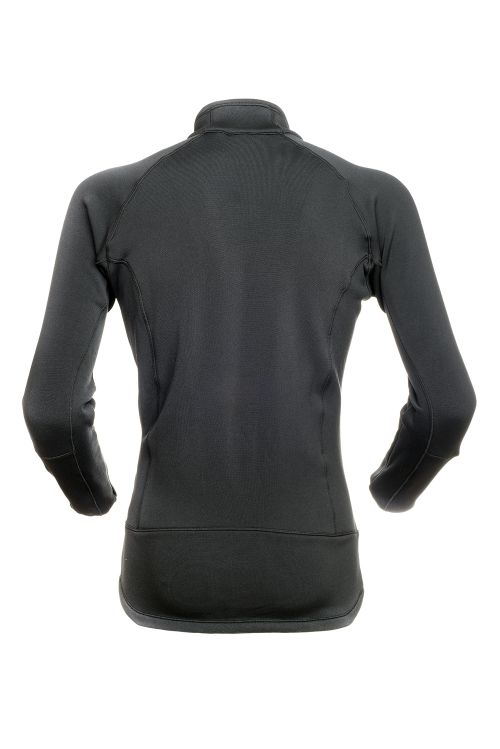 Legnone Stretch Fleece Sweatshirt