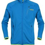Legnone Stretch Thermal Fleece Jacket