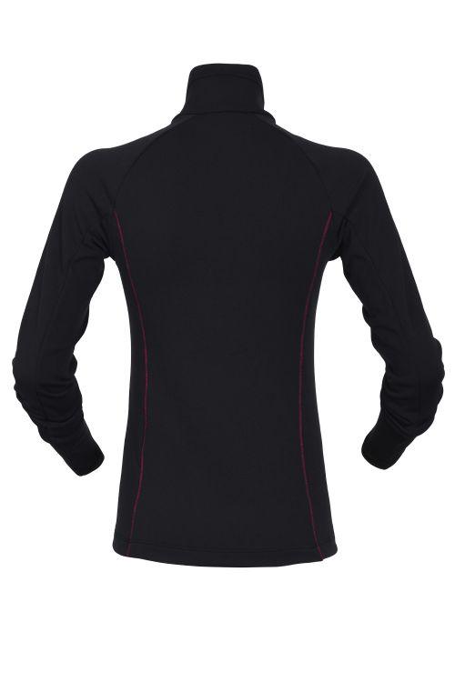 Light Lady Stretch Fleece Sweater