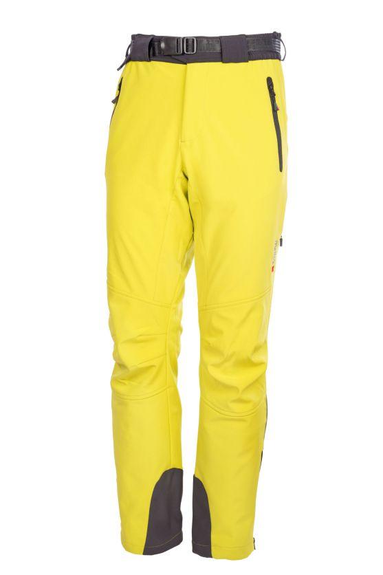 Pantalon coupe-vent en Softshell Campei