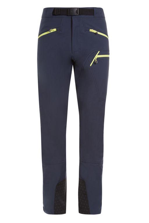 Pantalon coupe-vent softshell Shield