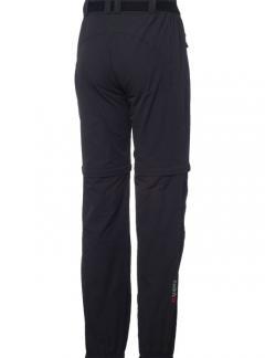 Pantalon de randonnée convertible bermuda Viola Lady