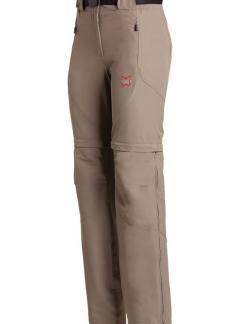 Pantalon de randonnée convertible en bermuda Artemisia Lady