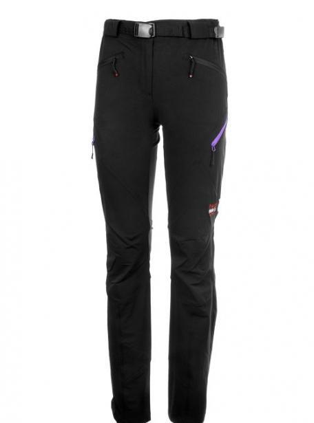Pantalone Alpinismo e Trekking Cristallo Lady